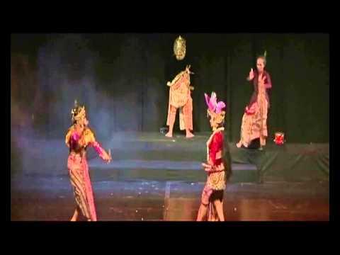 Drama Tari Golek Menak pastha Anglari Pasthi Tragedi Asmara Adaninggar video