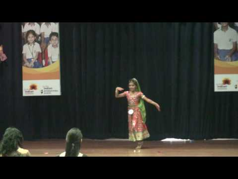 Holiya Me Ude Gulal, Rajasthani Folk-shailee Performance At Giis, Singapore video