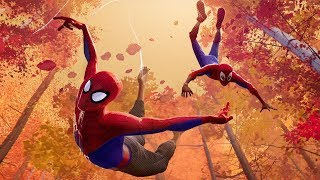 Peter Parker vs Miles Morales: Spider-Verse Stars Argue Who's the Better Spider-Man - Comic Con 2018