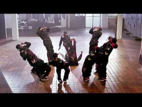 Madcon - Beggin' - Street Dance 3d - Dance Mix video