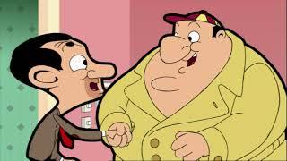 Animated Adventures #10 | Full Episodes | Mr. Bean Official Cartoon