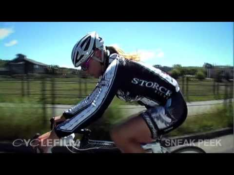 LIZ HATCH - Come Ride with Me - Cycling DVD (Preview 2)
