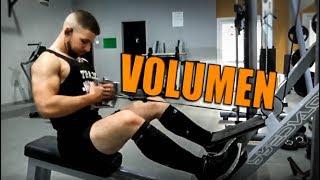 VOLUME DAY - Dan Za Ponavljanja + Voice Over [FullBody, Arm Wrestling, Naturally Enhanced]