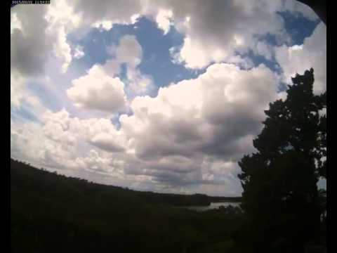 Cloud Camera 2015-08-31: Pasco Energy and Marine Center