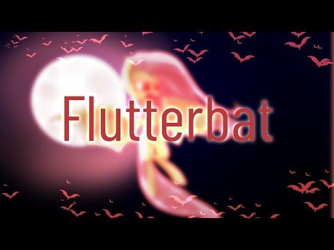 Flutterbat - Speedpaint MLP