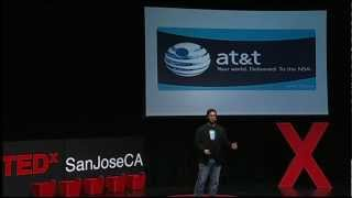 Why Google won't protect you from big brother_ Christopher Soghoian at TEDxSanJoseCA 2012