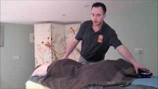 Advanced Massage & Bodywork Demo