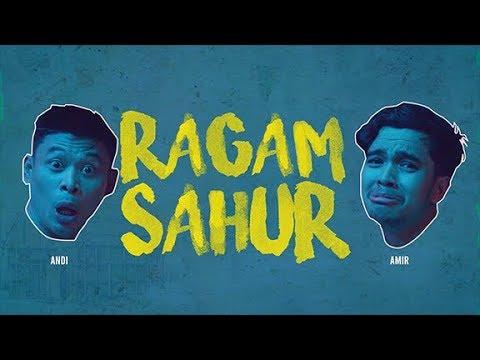 Download Ragam Masa Sahur bersama Andi Bernadee & Amir Hasan Mp4 baru