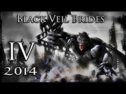 Black Veil Brides Black Veil Brides Album Nuevo Album de Black Veil