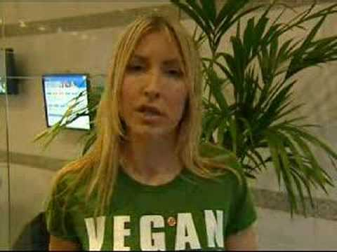 Five News | Heather Mills McCartney Walks Out of Interview Video