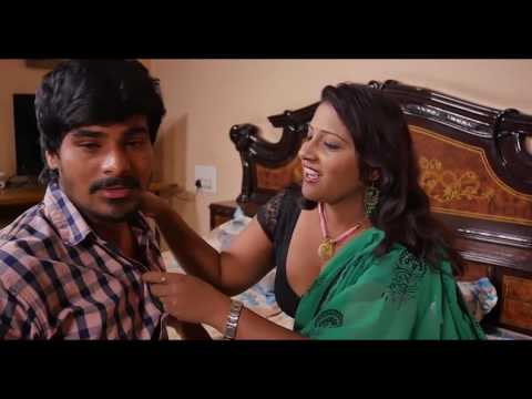 Crazy Indian Wife First Night Romance with Husband's Friend | Friend Wife Romence in Bed Room thumbnail