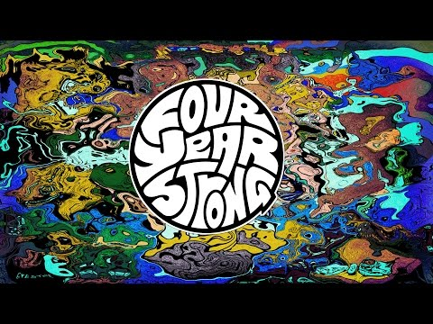 Four Year Strong - We All Float Down Here