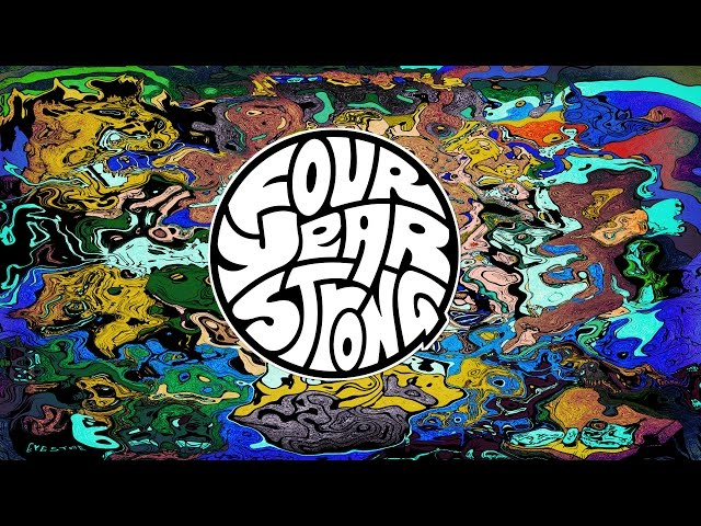 "Four Year Strong ""We All Float Down Here"""