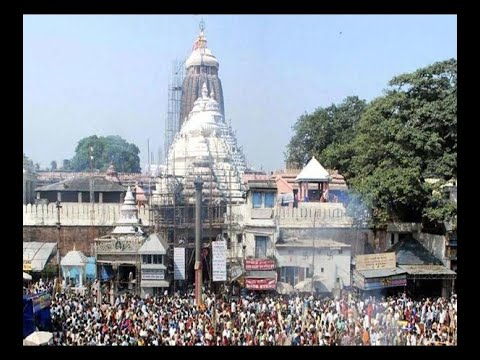 Separate lines of men, women in Puri Jagannath temple from today