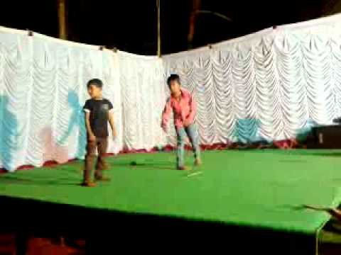 Two Child Dancing In D Marriage Function : Shiriya video