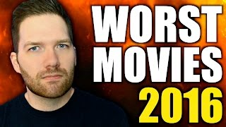 download lagu The Worst Movies Of 2016 gratis