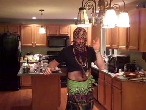 Belly Dance.mp4 video