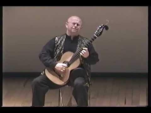 Pavel Steidl plays JK Mertz part II