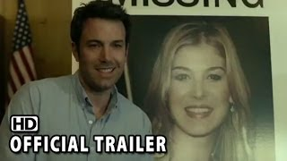 Gone Girl (Official Trailer 2014)