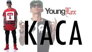 YOUNG LEX - Kaca (Video Lyric)