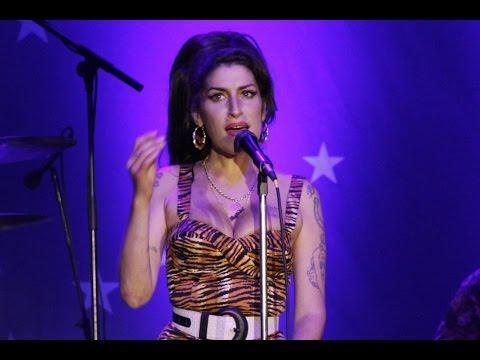 Amy Winehouse – Rio de Janeiro 2011 (Really Full Concert)
