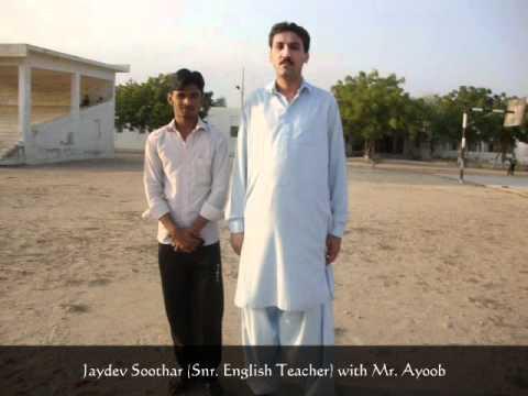 Nazar Mein Rehte Ho Pr Nazar Nahin Aaty        By Jaydev Soothar video