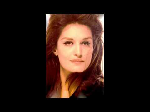 DALIDA - JE TE PERDS (1966) INEDIT