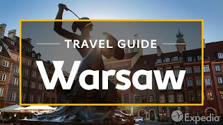 Video of Warsaw: Warsaw Vacation Travel Guide | Expedia (author: Expedia)