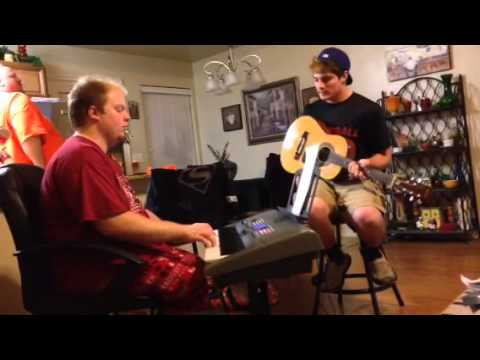 Let Her Go-Passenger (Tyler Wallis and Jeremy Wallis)