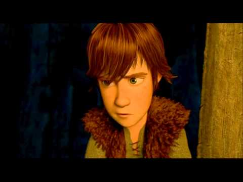 Sexy {merida x hiccup} MEP Part