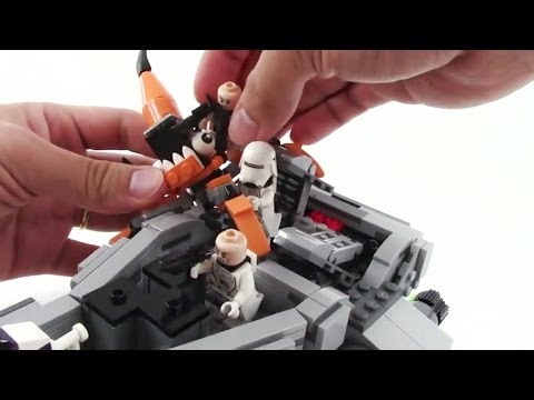 LEGO Star Wars Snowtroopers - Let's Play!