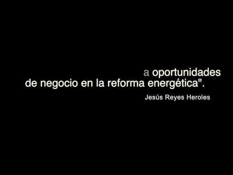Energy Mexico nuevas oportunidades en el Sector Energético