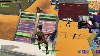 LONGEST TOMATO THROW! WORLD RECORD   Fortnite Funny Fails and WTF Moments! #360