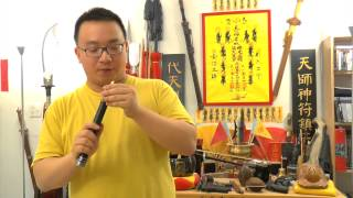 Chinese Saxophone (Goon) 管子 - Mind Blow Instrument!