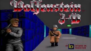 Wolfenstein 3D IN REAL LIFE