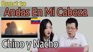 Download Lagu Chino y Nacho - Andas En Mi Cabeza ft. Daddy Yankee Reaction [Koreans React] / Hoontamin Gratis STAFABAND