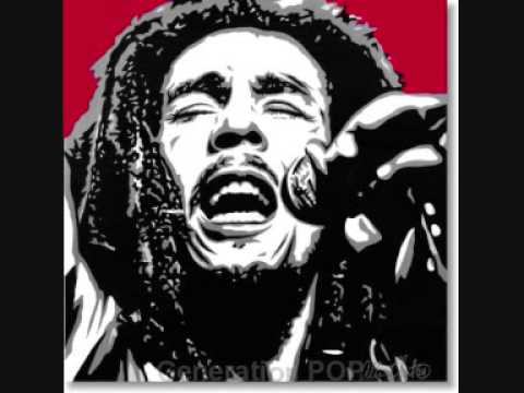 Bob Marley and The Wailers - Screwface (Alternate version)
