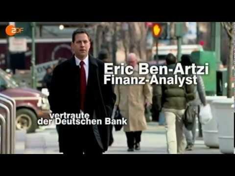 ZDFzeit - Unheimliche Geschäfte Die Skandale der Deutschen Bank