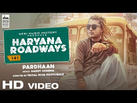 Pardhaan - Haryana Roadways