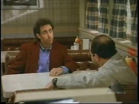 Seinfeld - Hiding From Crazy Joe Davola