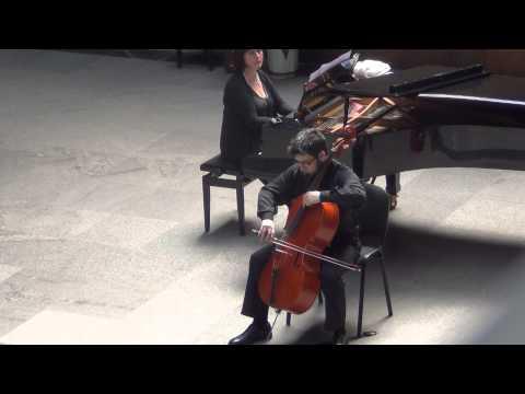 Villa-Lobos: O Canto do Cisne Negro - Davi Barreto