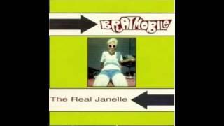 Watch Bratmobile Brat Girl video