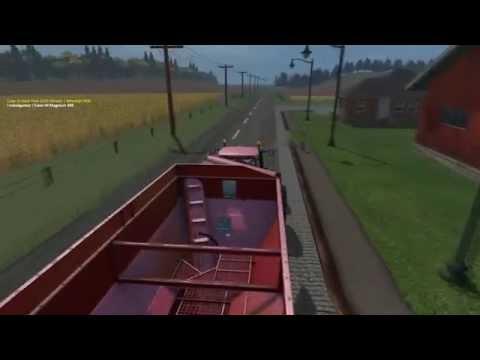 Farming Simulator 15 :: S2 E1 :: Hello Nebraska