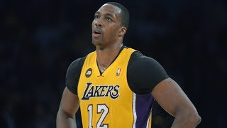 Lakers Interested in Dwight Howard! 2019-20 Season