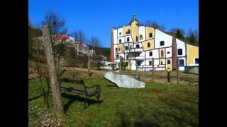 Бад Блюмау (Bad Blumau), Австрия