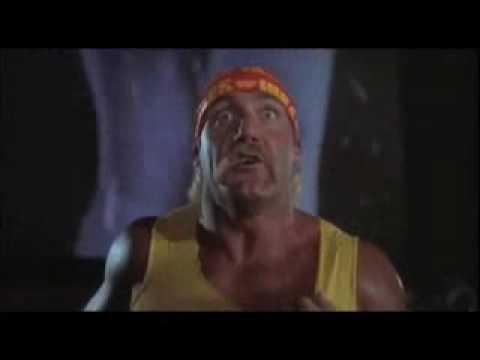 Gremlins 2 Hulk Hogan