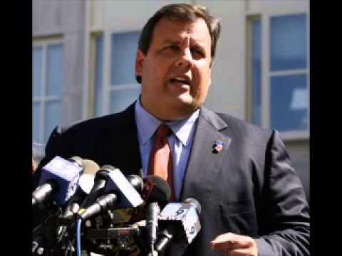 Chris Christie Apologised For Lane Closing Scandal