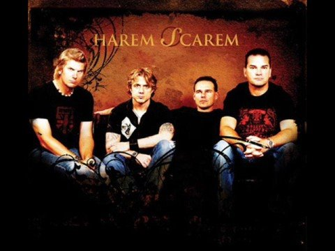 Harem Scarem - Wasted Time
