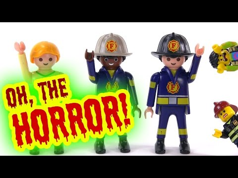 Introducing PLAYMOBIL reviews. but not here!
