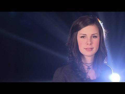 Lena Meyer-Landrut - Satellite - Eurovision Song Contest 2010 Germany (offizielles Musikvideo)